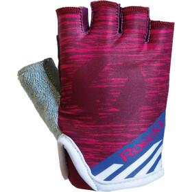 Roeckl Trigolo Rękawiczki Dzieci, pink